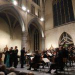 Concerts du printemps – Haydn : La Création