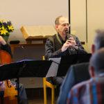 Boitsfort - Bach, Corelli, A Kempis, Marini