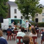 Le Petit Bossu - La Caravane musicale (Perwez)