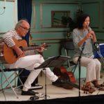Le Petit Bossu - La Caravane musicale (Louvain-la-Neuve)